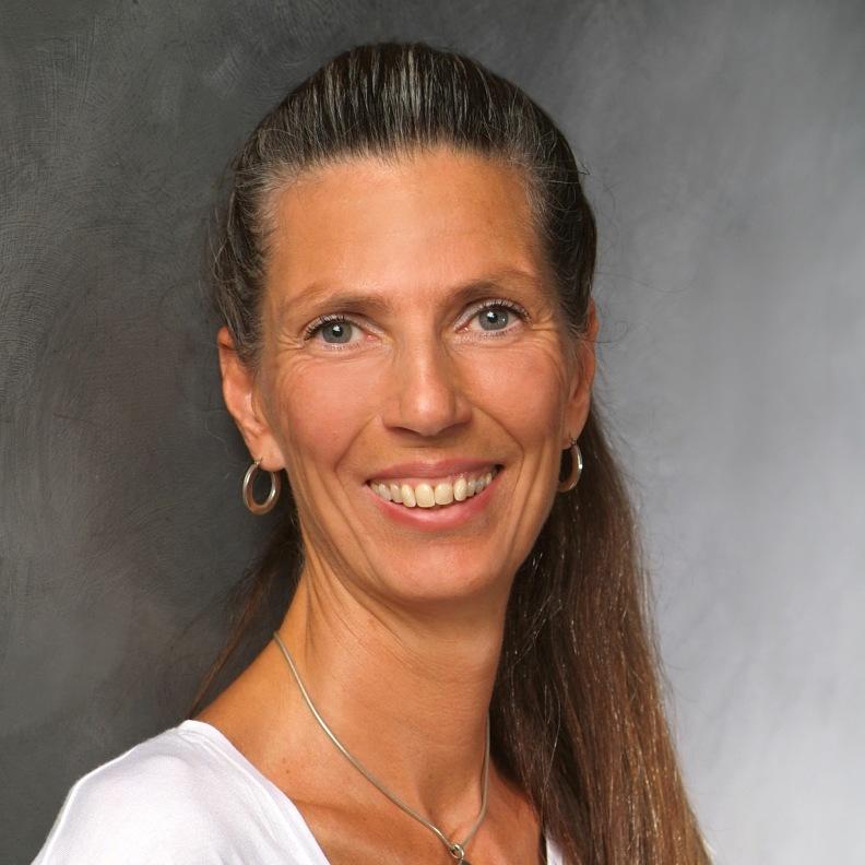 Anya Lange - Heilpraktikerin in Bonn - Portrait 1