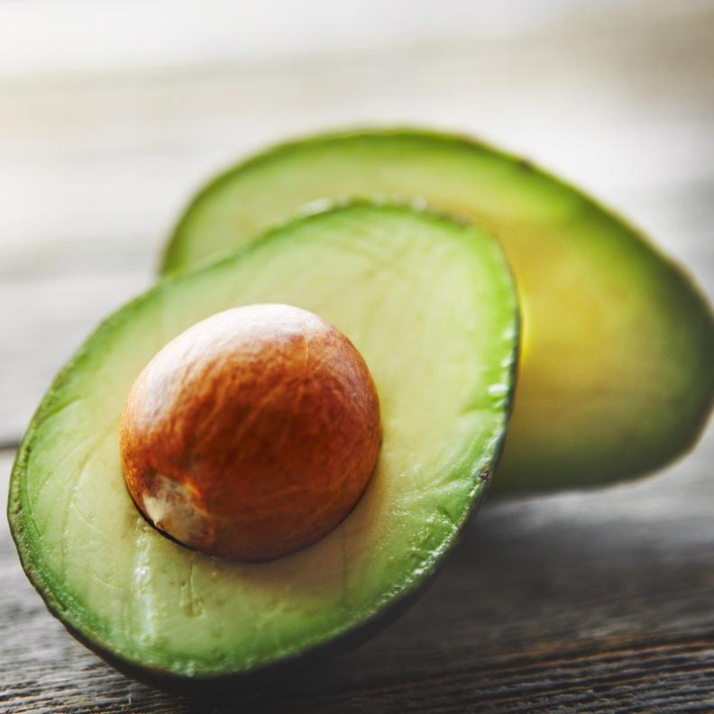 Avocados - Mikronährstofftherapie in Bonn