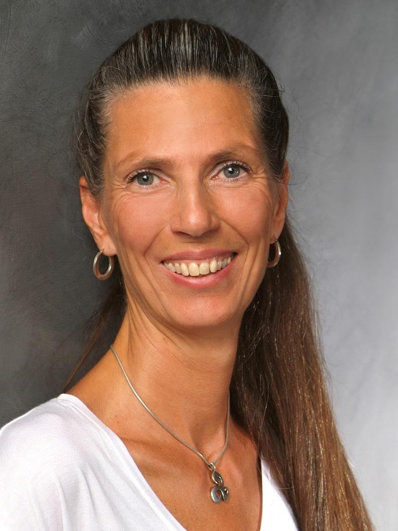 Anya Lange - Nonmedical Practitioner in Bonn