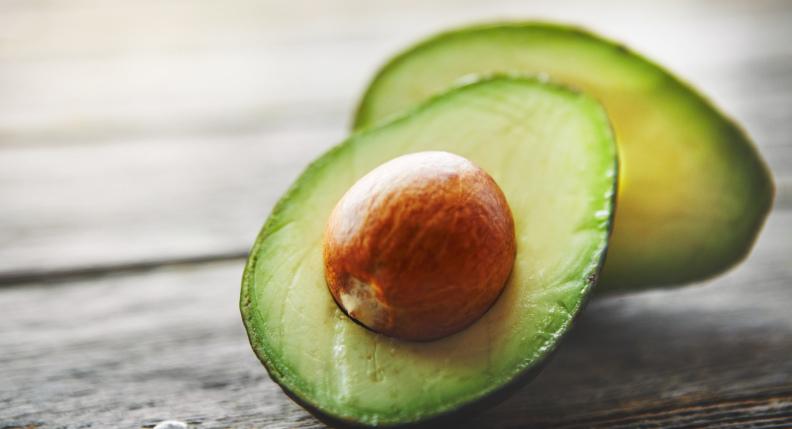 Avocados - Ernährung gegen Stress in Bonn