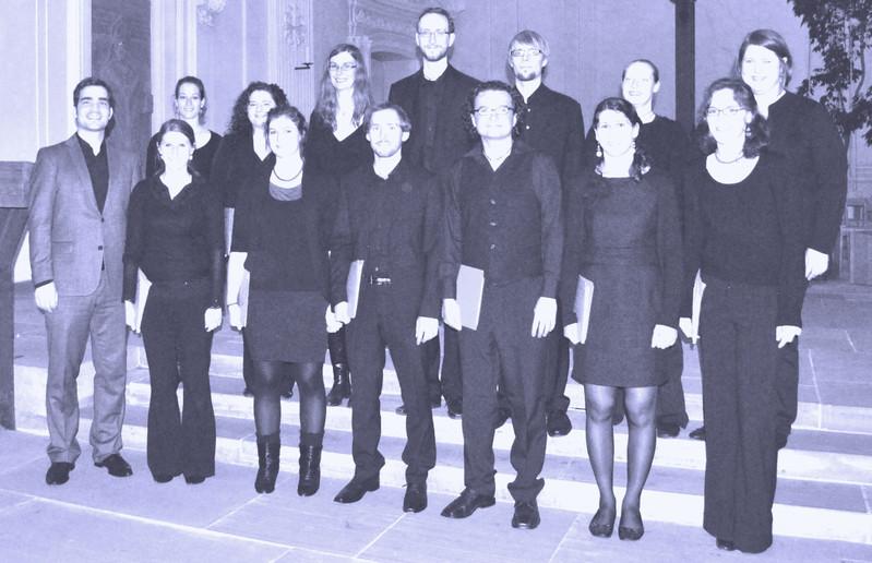 Vokalensemble Freiburg