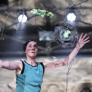 (c) MINZ & KUNST Photography für das Theater im Marienbad: Nadine Werner