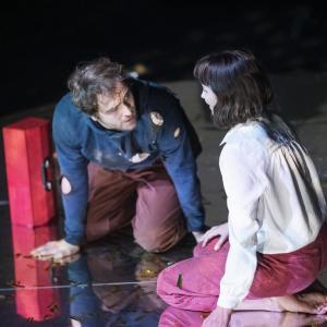 (c) MINZ & KUNST Photography für das Theater im Marienbad: Benedikt Thönes & Lisa Bräuniger