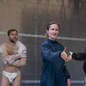 Theater im Marienbad: Corpus Delicti // B. Thönes, M. Ulbricht & D. Mohr // (c) MINZ&KUNST Photography