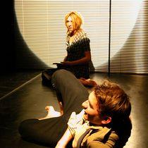 (c) Theater im Marienbad: Jugend ohne Gott, 2005 - N. Werner & L. Schütte