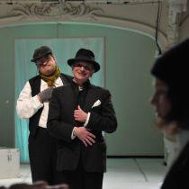 (c) Theater im Marienbad - An der Arche um Acht: H. Geßner & H. Fehrenbacher