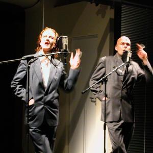 (c) Theater im Marienbad: Jugend ohne Gott, 2005, K. Trustaedt-Kümmel & C. Müller