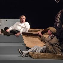 (c) Theater im Marienbad - Horst Geßner & Hubertus Fehrenbacher