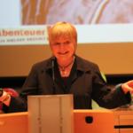 Maja Nielsen berichtet aus ihrem Buch