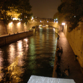 Paris - Ufer