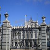Madrid - Königspalast