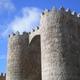 Ávila - Stadttor