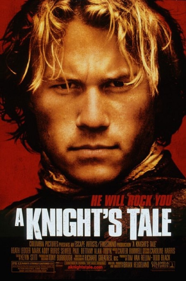 Ritter aus Leidenschaft (2001)
