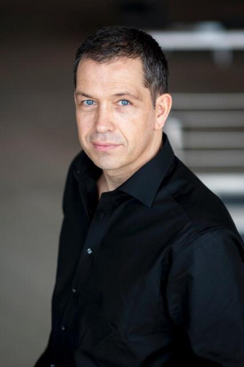 Wilhelm Hartmann, Opernsänger