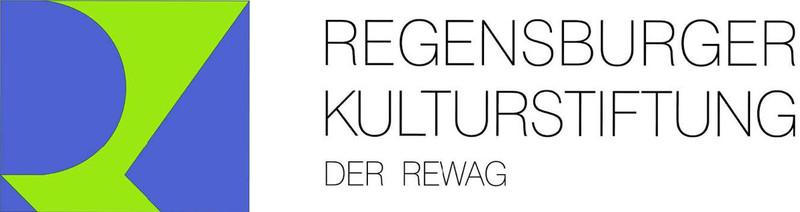 Regensburger Kulturstiftung der Rewag Logo