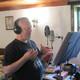 CD Aufnahmen in Muzga
