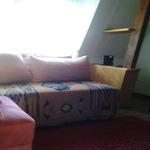 drittes Wohn-/Schlafzimmer