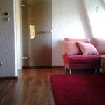drittes Wohn-/Schlafzimmer, andere Perspektive