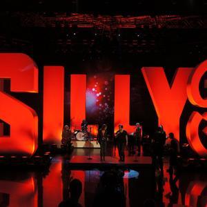 Ronny Dehn mit SILLY 2010