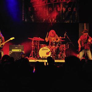 Ronny Dehn mit EAST BLUES EXPERIENCE 2008