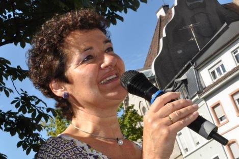 Fraua Kruse-Zaiss StimmIMPULS