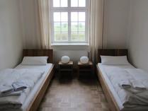 Zimmerbeispiel Haftelhof
