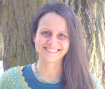 Simone Theobald