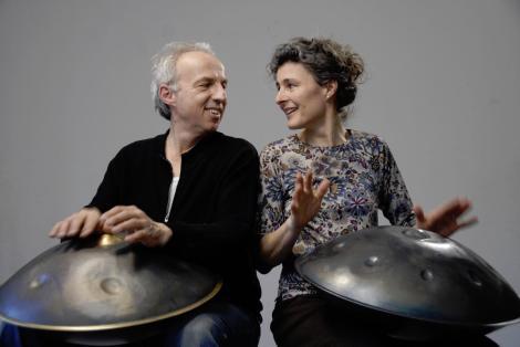 Andreas Gerber, Karin Enz Gerber