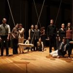 human requiem, Rundfunkchor Berlin 2012  ©️Matthias Heyde