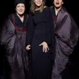 Marion Eckstein, Purcell: Dido, Salzburger Festspiele