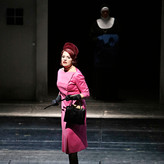 Puccini/ Suor Angelica/ Zia Principessa - Theater Aachen, c Carl Brunn
