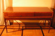longman&broderip square piano