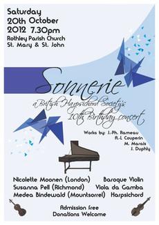 Sonnerie_Vermilion_Poster