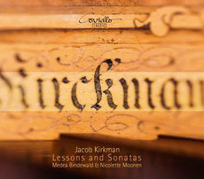 Kirkman_CD_Cover