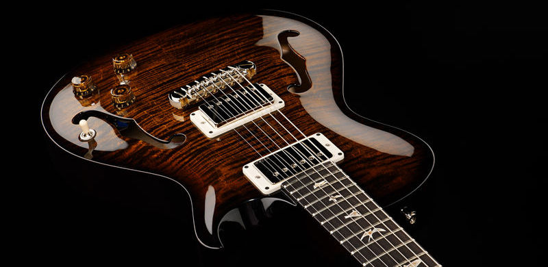 Prs_hollowbody_ii_sc