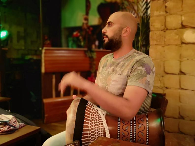 Shadi Kassis