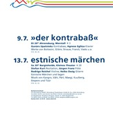 SHMF-Plakat
