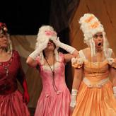 Slomans Musiktheater - Cendrillion (J. Massenet - Dorothée)