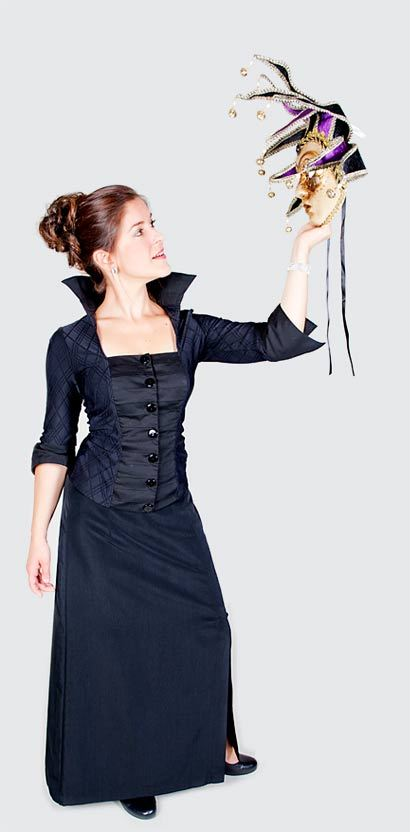 Sonja Bühler, Sopranistin aus Freiburg