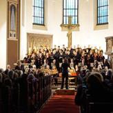 (c) Leipziger Oratorienchor, Haydn Schöpfung 2016