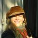 Mit Sonne und Hut in Lugano