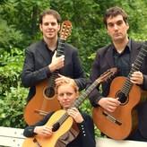 Trio Amaterasu - Carine Tinney