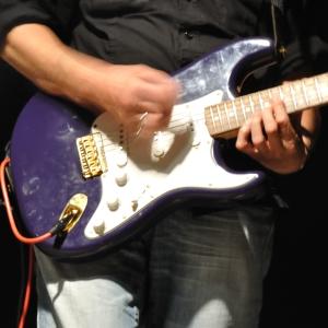 Fender Stratocaster  Robert Cray