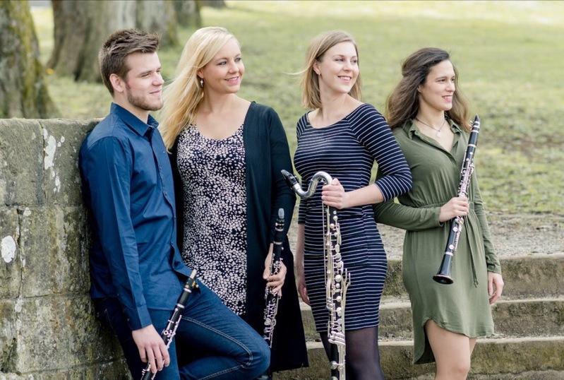 Quatuor flexible