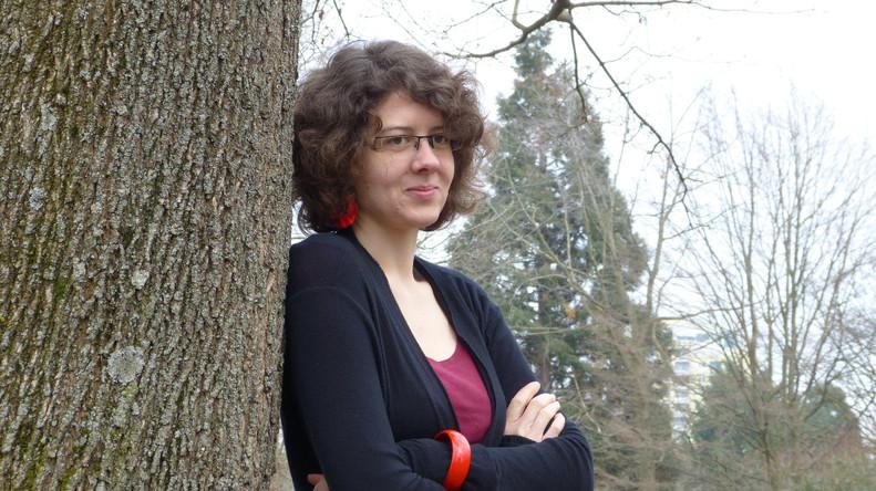 Katrin Kröper