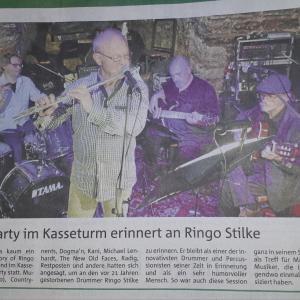 Thüringer Allgemeine...hier Bayon