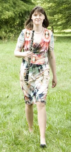 Maike Wegener - Oboe