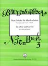 Brandenburgisches Notenbuch 3