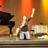 """Concertino Piccolino"", Sommertheater Detmold 2014 - Foto: C. Runde"