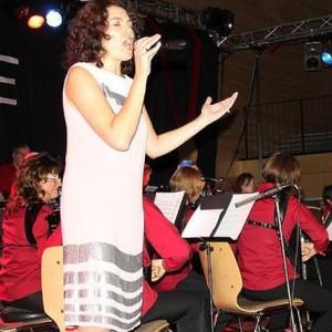 Konzert mit Akkordeonorkester in Münsingen